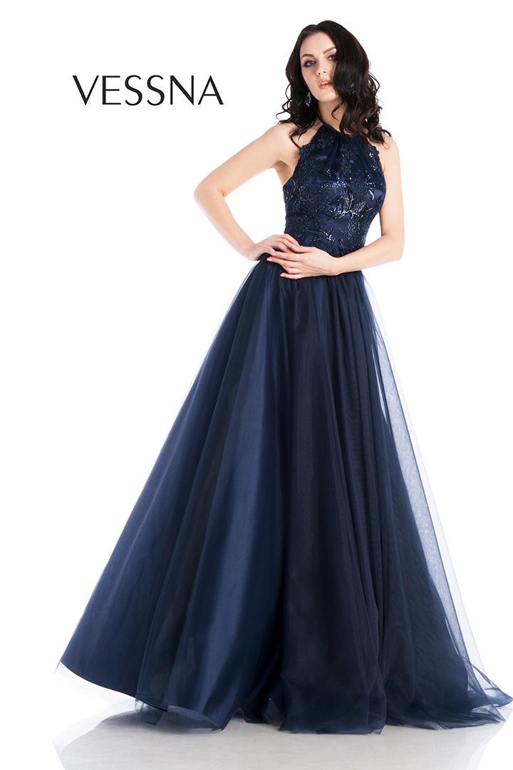 456e5c6d6f63586 Главная / Вечерние платья / Vessna 2018 / Топ и юбка на выпускной