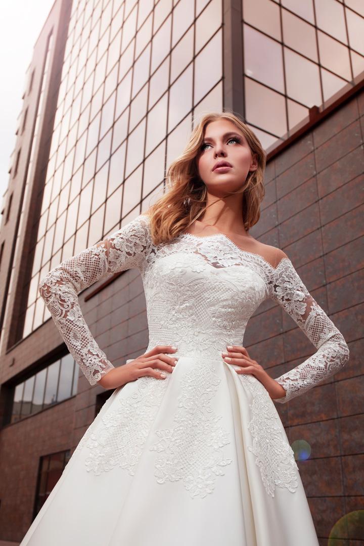 Интернет магазин вечерних и свадебных платьев Vessna 431c51e13b6